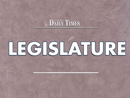 FMN Stock Image Legislature