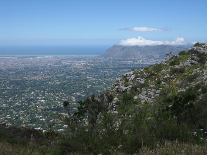 Cape Town, South Africa - Travel Guide and Latest News ...