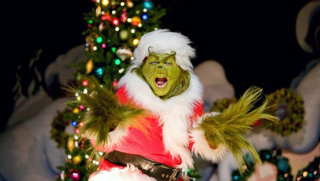 "The Corpus Christi Parks & Recreation Department will host a free screening of the Dr. Seuss film ""How The Grinch Stole Christmas"" at dusk Dec. 9 at Lindale Park, 3133 Swantner St.  For more information on the free event, call 361-826-7529 or visit www.ccparkandrec.com."