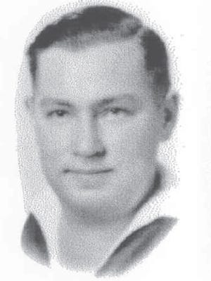 Former Clifton resident, CPO Joseph Sperling, was killed in action 75 years ago during the attack on Pearl Harbor.