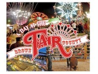 Discounted Brown County Fair tickets!