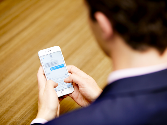 "Loews Hotels has a ""Chat Your Service"" texting option. Four Seasons Chat has just debuted."