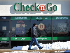 Will Indiana payday loan rates remain above state's 'loan shark' threshold?
