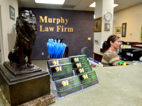 Tom Murphy, who has practiced law in Great Falls for
