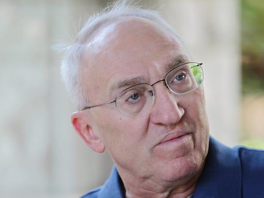Rex Sinquefield, AP file photo