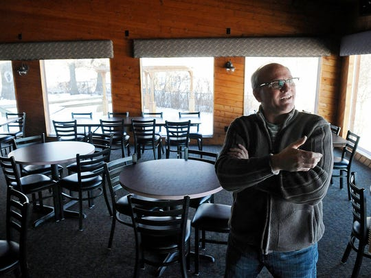 New owner Dale Wicks talks about plans for the restaurant