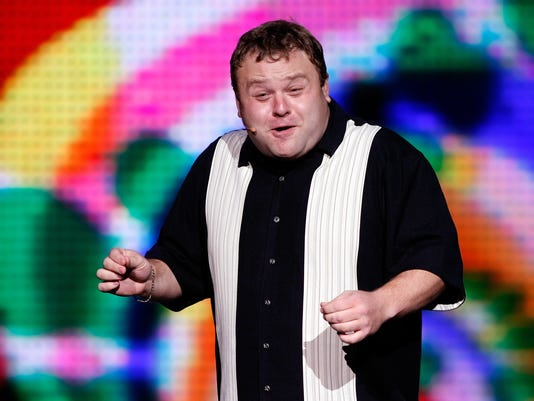 "Frank Caliendo's ""The New Faces Of Las Vegas Comedy"" Opening At Monte Carlo"