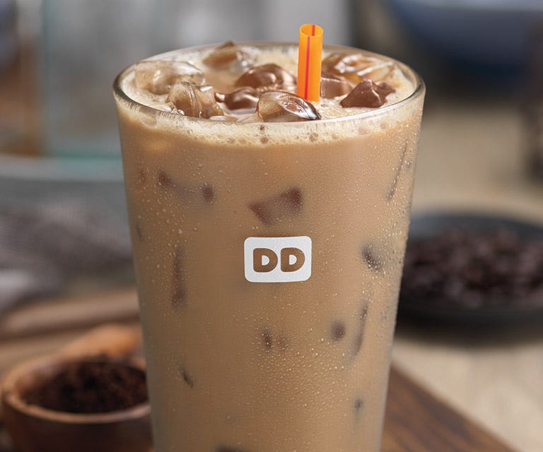 The New Iced Coffee Everyone Is Talking About images