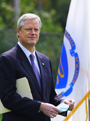 Gov. Charlie Baker announced new orders this week to try to quell rising COVID-19 cases across Massachusetts.