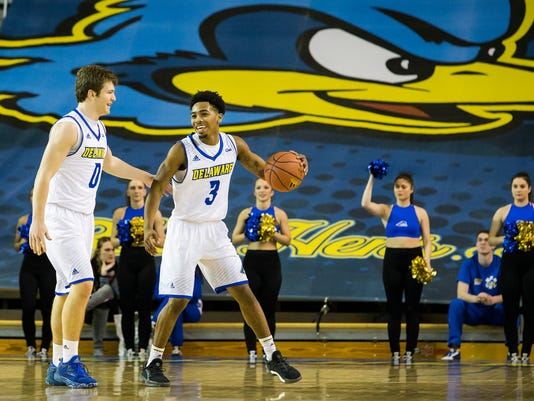 Men's Basketball: Delaware vs Iona