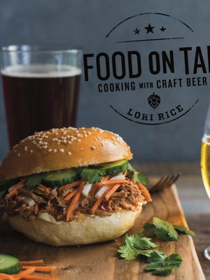 """Food on Tap: Cooking With Craft Beer"""