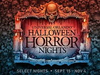 Save up to 55% at Halloween Horror Nights