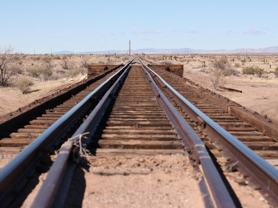 U.S. Customs and Border Protection officers have seen an increase in immigrants attempting to cross illegally into the United States at the El Paso rail crossing.