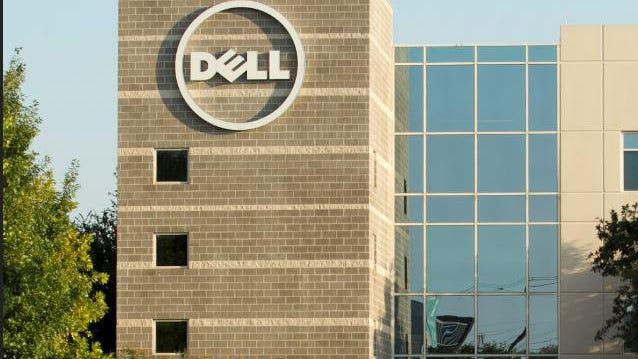 Dell Technologies maintained its spot atop the server market in the first quarter despite declines in the overall market, according to a new industry report.