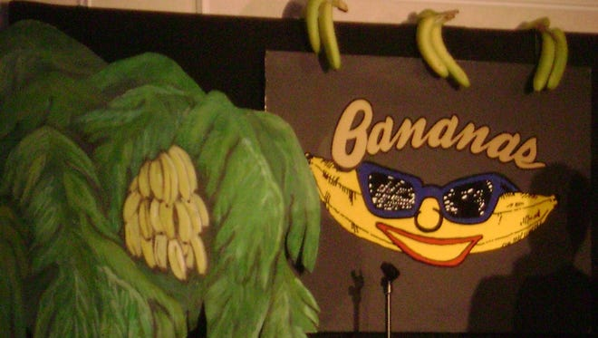 Many comedians have performed at Bananas Comedy Club, Hasbrouck Heights.