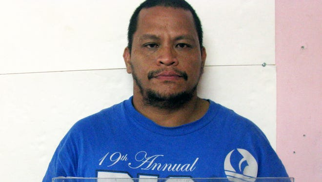Mark Sablan Quintanilla
