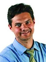 Columnist Dave Andreatta