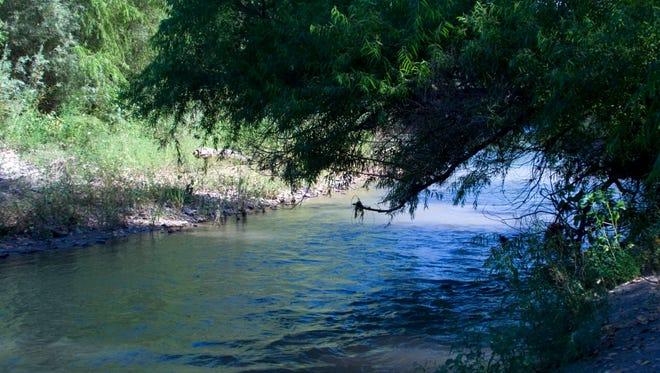 The Gila River diversion project was the topic of public comment on Wednesday during the meeting of the New Mexico CAP Entity in Silver City.
