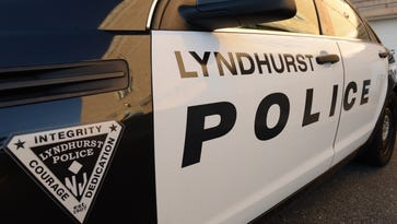 Firefighter who lives in Lyndhurst arrested on child porn charges