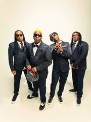 Living Colour is performing at INKcarceration this