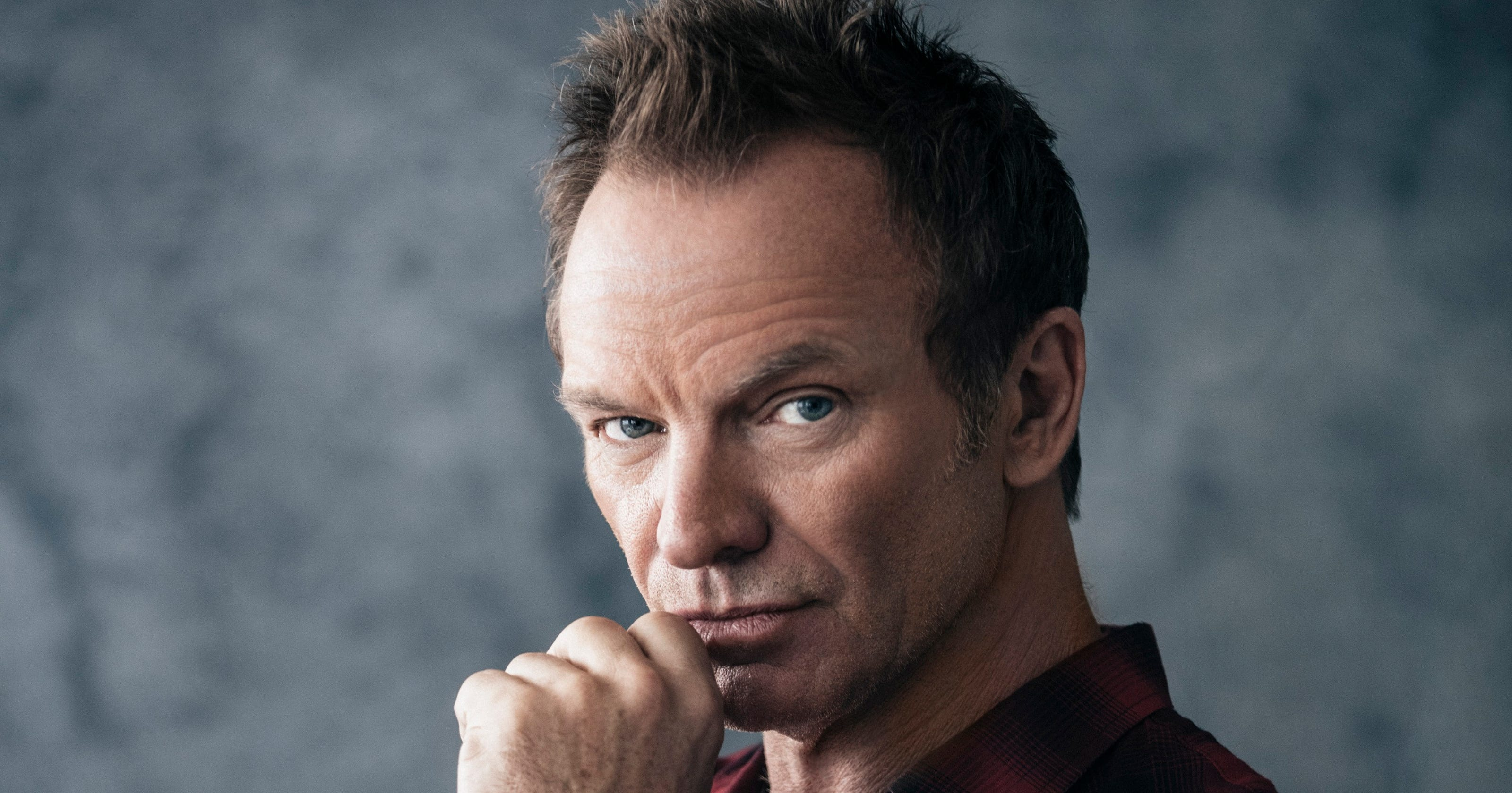 Sting on Nashville, death and the creative spark