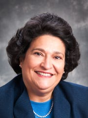 Sally Gesouras