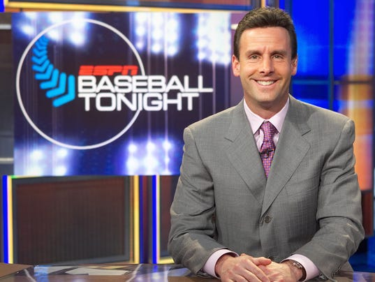 XXX _KARL RAVECH -- BASEBALL TONIGHT - 2005 APS0198 .JPG CT