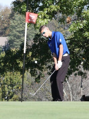 The Waynesboro Area Senior High School golf team starts the season on Sept. 10.
