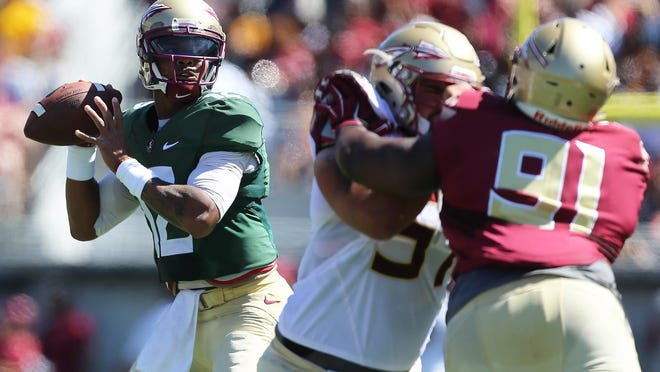 Quarterback Deondre Francois will make his first career start in FSU's season-opener against Ole Miss Sept. 5 in Orlando.