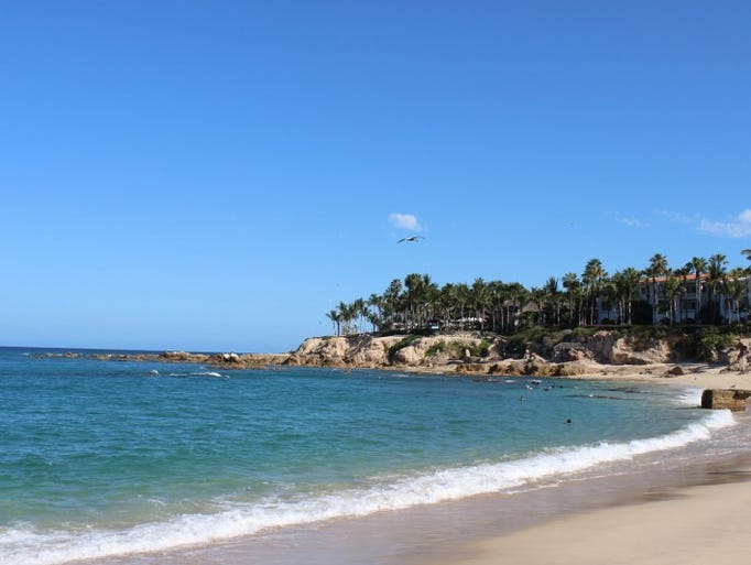 5 Beaches On Mexico S Pacific Coast To Visit Next
