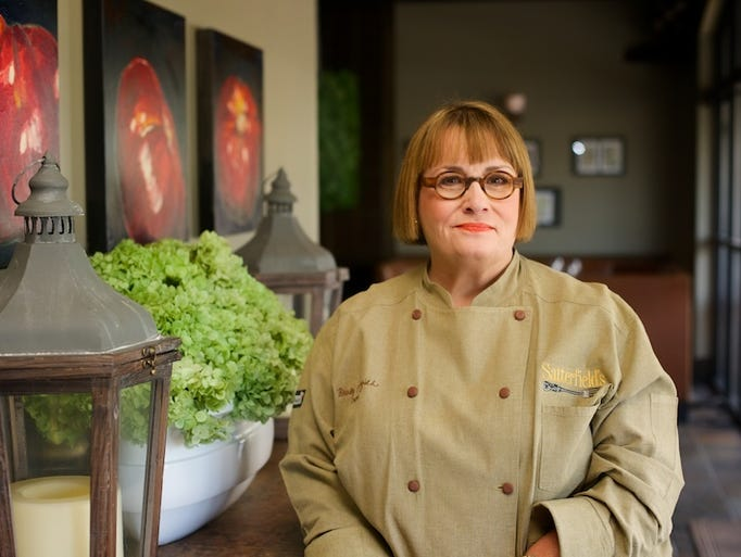 In Birmingham, Ala., Becky Satterfield is the owner