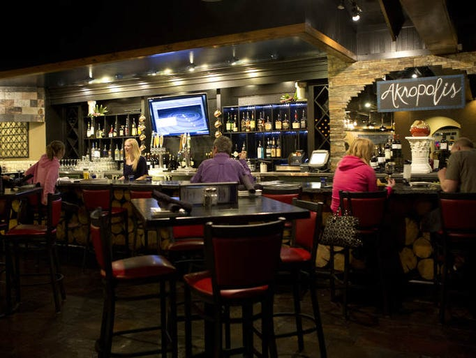 New local restaurants for Akropolis greek cuisine merrillville in