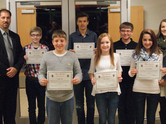 Middle School Student Commendations.jpg