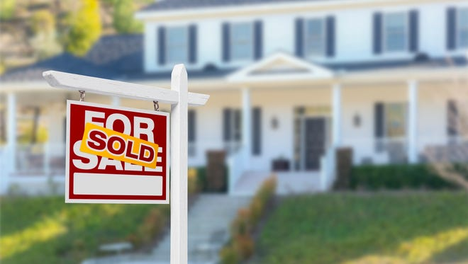 Home sales in Middle Tennessee grew 9.3 percent in February compared to a year ago.