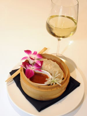 Johnathan L. Wright, RGJ Media food and drink editor, is hosting a six-course dinner with cocktail and wine pairings on Sept. 23 in Atlantis Steakhouse in the Atlantis Casino Resort Spa. The dinner features Asia-Pacific ingredients. Cost of $125 includes tax and tip. Call 775-824-4411 for reservations.