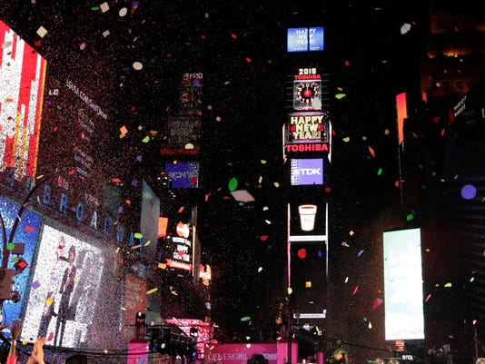 Will stock market celebration continue in the New Year?