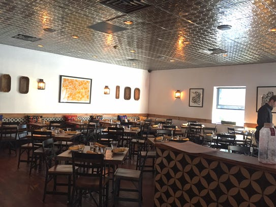 New agave in chadds ford not associated with lewes eatery for Agave mexican cuisine