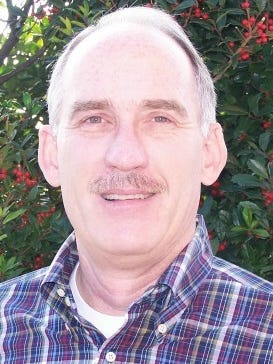 Kent Medlin, telecommunications and fiber optic sales, has retired from Empire Electric.
