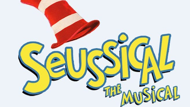 """The Bellevue Society for the Arts will host """"Seussical:The Musical."""""""