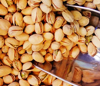 A Little Nut that Packs a Big Health Punch