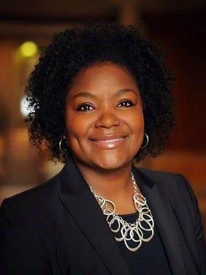 Sadiqa Reynolds. Louisville Urban League President and CEO .