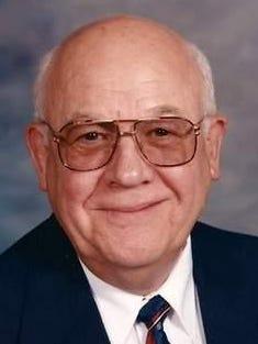Charles Robert Waltz