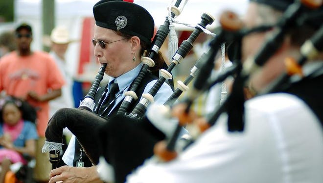 CelticFest Mississippi is Friday-Sunday at the Mississippi Agriculture & Forestry Museum.