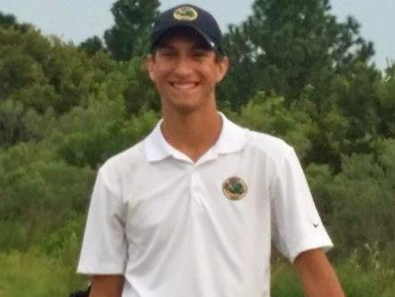 Viera High golfer has been voted FLORIDA TODAY's Athlete of the Week.