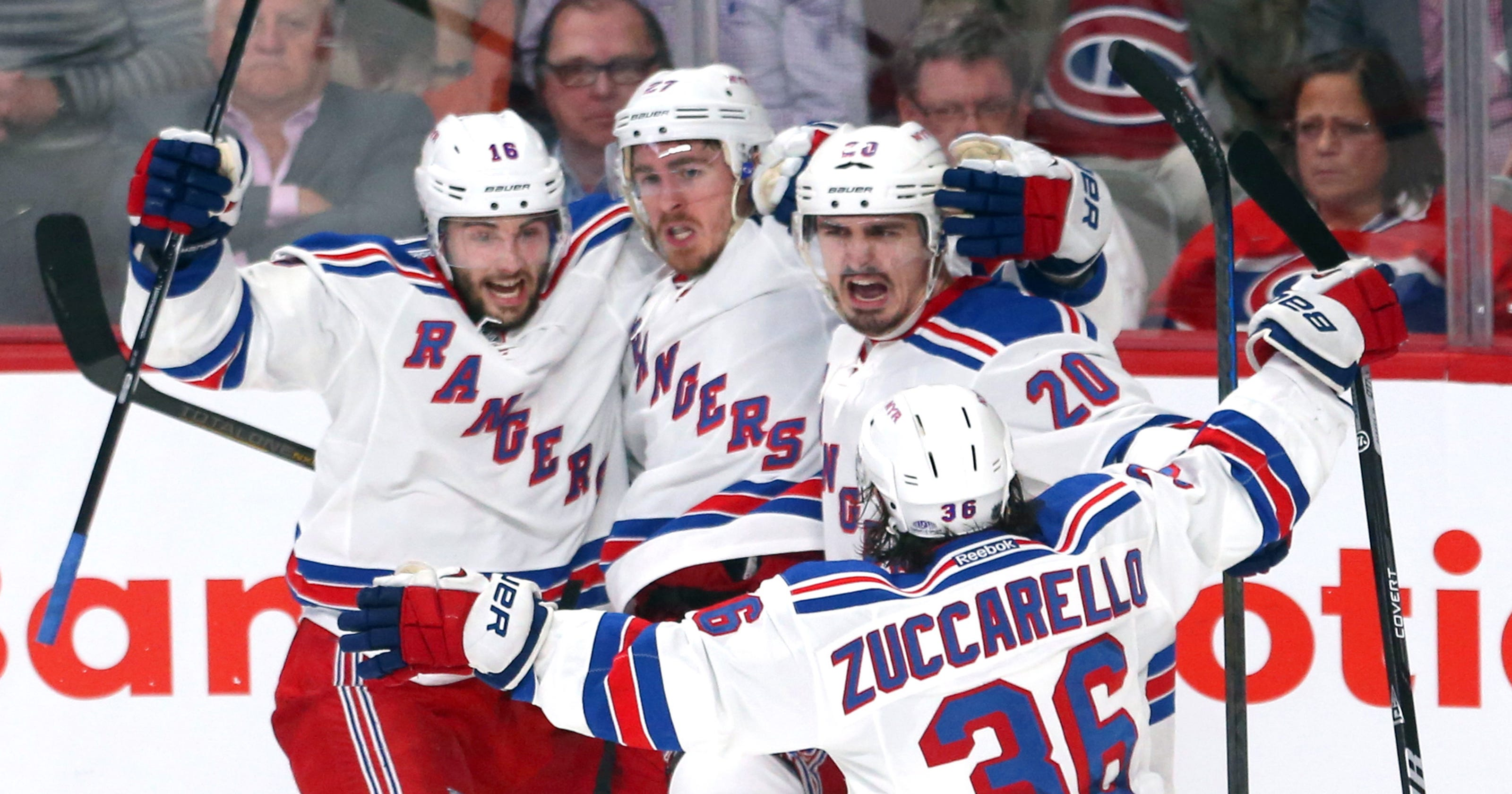 Rangers set for second shot at Stanley Cup finals 505779d4e