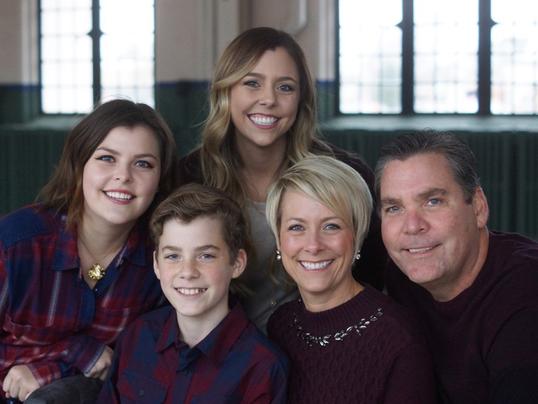 The Simasko Family