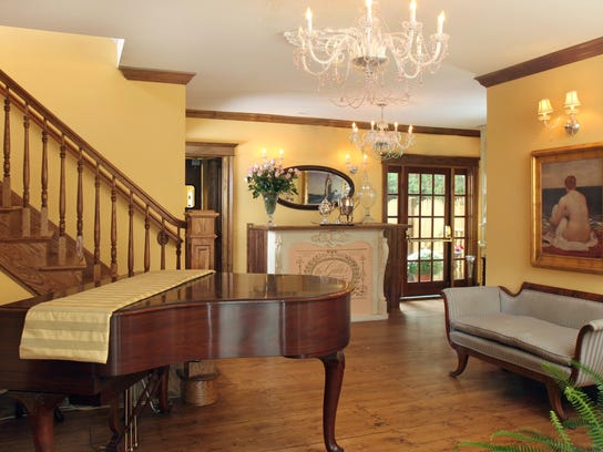 Victoria Bed And Breakfast Beach Haven Nj : Bed and breakfast spots at the jersey shore