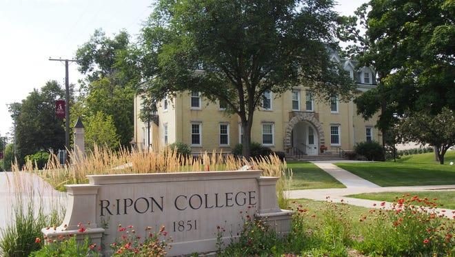 Ripon College, Ripon Wis.