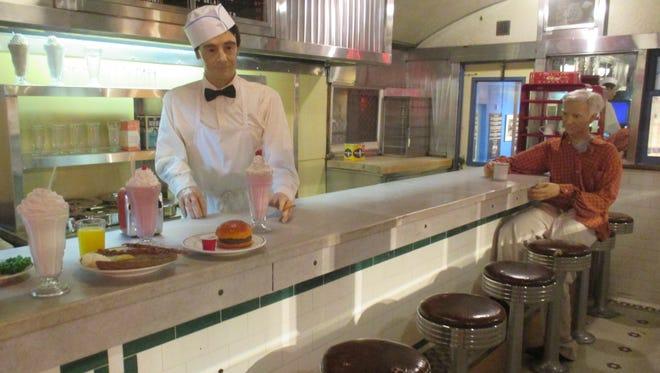 The Culinary Arts Museum at Johnson & Wales University.