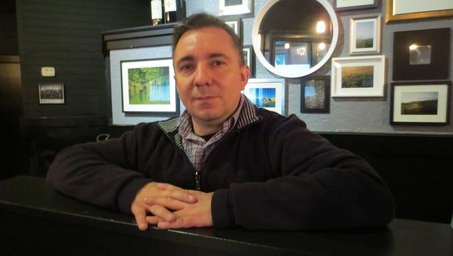 David Baruthio